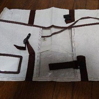 布地収納袋(小、大)各3枚