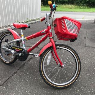 18インチ ブリジストン 自転車