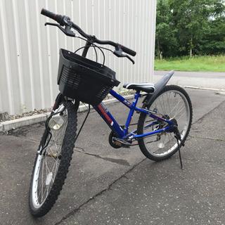 AMERICAN EAGLE  24インチ 自転車
