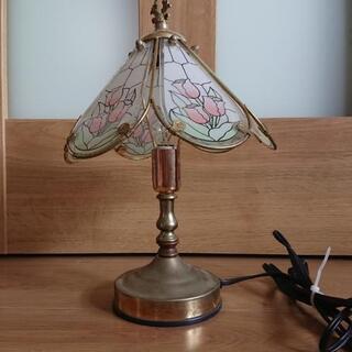 ランプです。でも少し難ありです。