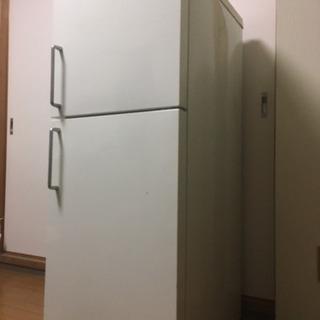 無印良品冷蔵庫 M-R14D