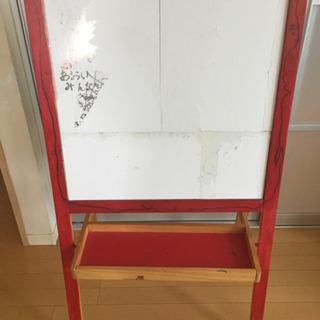 お絵描きボード