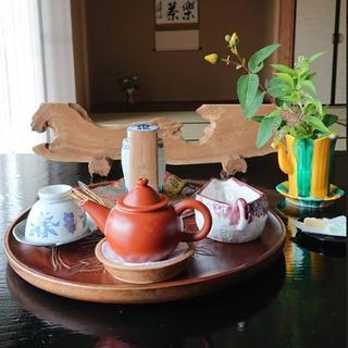 煎茶体験カフェのお誘い