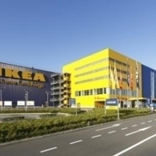 2019/07/27 IKEA鶴浜 Swedish LOPPIS ...