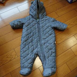 ベビー服0~3ヶ月ベビーギャップ カバーオール