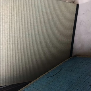【畳】未使用 ・173㎝×87cm×4.5cmが3枚  ・87㎝...