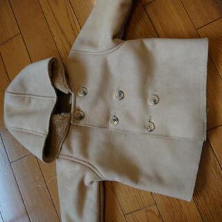 ベビー服3ヶ月 ベビーギャップ 未使用コート