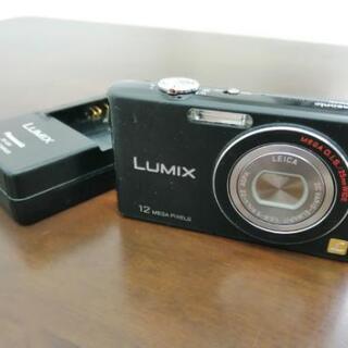 DMC-FX40 Panasonic デジカメ