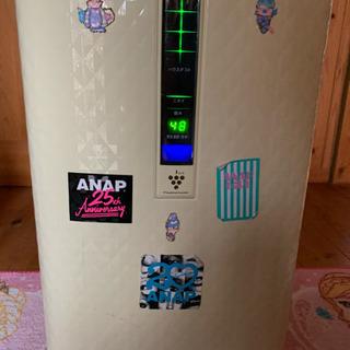 シャープ プラズマクラスター 空気清浄機