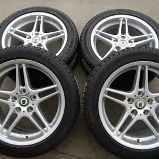 BMW5シリーズ(F10系)用 レーシングダイナミクス 18インチ...