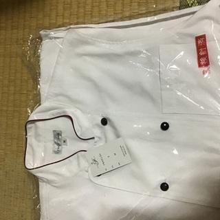 パン屋さんの服 【新品】