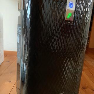 シャープ プラズマクラスター 空気清浄機 ブラック