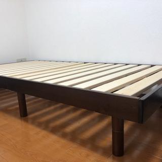 ベッドフレーム シングル