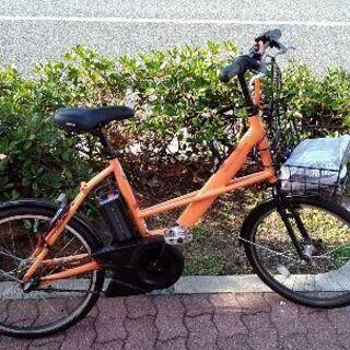 YAMAHA PAS CITYーX 20吋小径電動アシスト自転車 ...