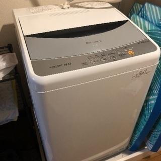 ジャンク品 パナソニック洗濯機
