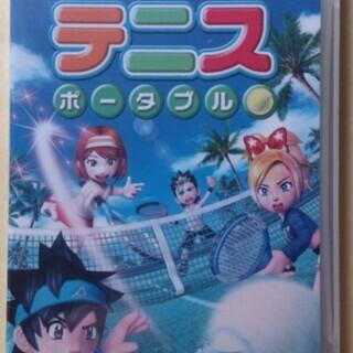 【未開封】 みんなのテニス ポータブル 通常版 PSP