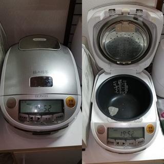 象印炊飯器 5000円