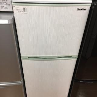 安心の6ヶ月保証付!【ELABITAX】2ドア冷蔵庫売ります!
