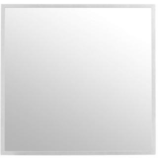 IKEAのウォールミラー|70×70cm〜シンプルな白基調のインテリアに