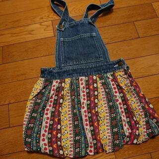 130cm 110cm mpsバルーンスカート
