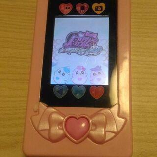 6才~おもちゃ スマートフォン
