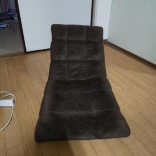 【交渉成立】座椅子