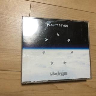 三代目J SOUL BROTHERS DVDセット