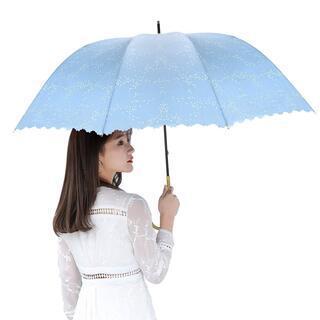 かわいい傘 新強化グラスファイバー 撥水加工