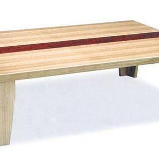 120cm 軽量テーブル カラーは2色から選べます 日本製