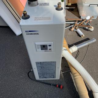 2012年製 コロナ CORONA 石油給湯器 UKB-NX37...