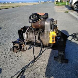 WARN  ウォーン  電動ウインチ 24V モデル 8274