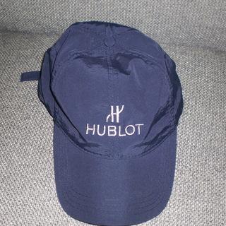 HUBLOT  高級腕時計 ウブロキャップ
