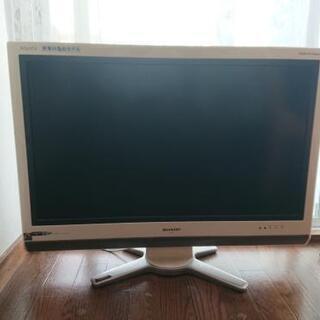 液晶テレビ 32インチ