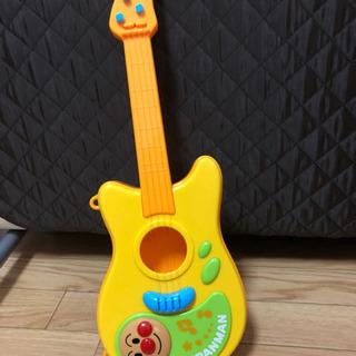 (取引中)アンパンマンのギター
