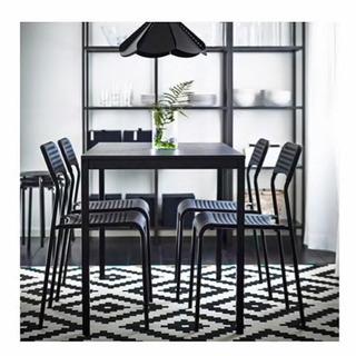 IKEA イケア ダイニングテーブル テーレンドー