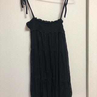 スカート兼ワンピース  Lサイズ