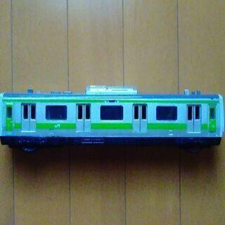 電車 おもちゃ サウンドトレイン 山手線