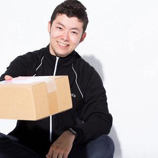 【日給3万円/月収50万円も可能】軽貨物ドライバー募集【車両/...