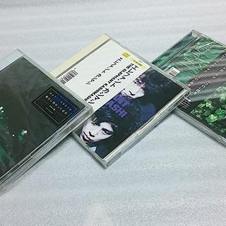 エレファント カシマシのCD ★ 3枚セットで ★「ファーストア...