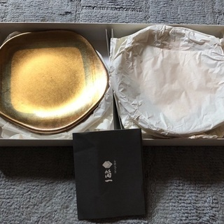 金沢手打泊のお茶請けセット