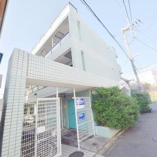 フリーレント1ヵ月✨JR横浜線【淵野辺駅徒歩15分】🎀