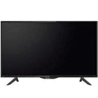 新品 40V型4K対応液晶テレビ AQUOS 4T-C40AH2