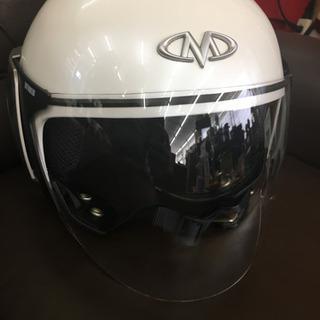 MOTERHEAD ヘルメット 58〜59cm