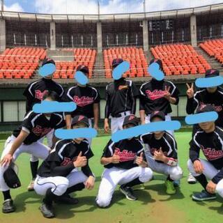 【大阪 野球】未経験歓迎、マナー重視、雰囲気◎、年齢問わず
