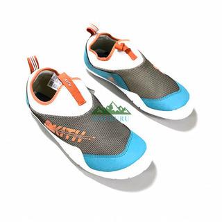 正規品 KITH × adidas キス アディダス ジャパウ2 トレッキング - 靴/バッグ