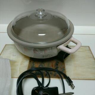 東芝電気鍋