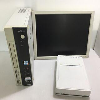 古いデスクトップPC