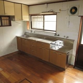 [オーナーチェンジ] 長崎新町 840万円 二階建 広く静か