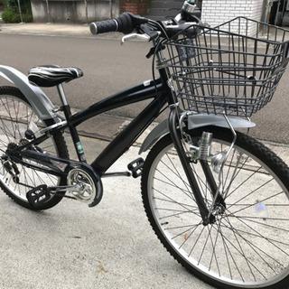 子供用自転車 26インチ スポーツタイプ 小学校高学年程度