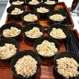 予防医学と美容を考える玄米ランチ会 IN熊本健軍